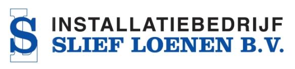 Logo Slief Loenen